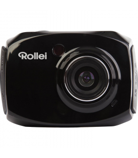 Camera actiune Rollei Racy full HD 5MP black