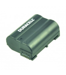 Duracell acumulator replace pentru Nikon EN-EL15