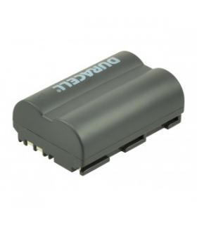 Duracell acumulator replace pentru Canon BP-511