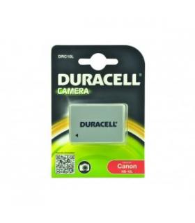 Duracell acumulator replace pentru Canon NB-10L