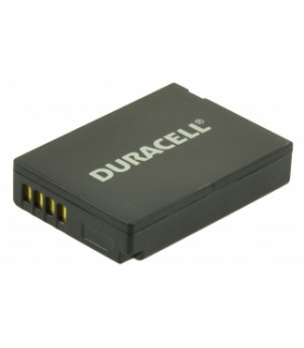 Duracell acumulator replace Panasonic DMW-BCG10