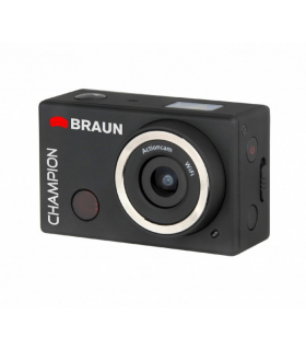 Camera BRAUN Champion Full HD Action