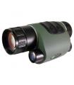 Luna Optics LN-NVM3-HR Nightvision Monocular Gen 1+