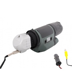 Yukon Video Camera for Spotting Scopes/Night Vision Devices