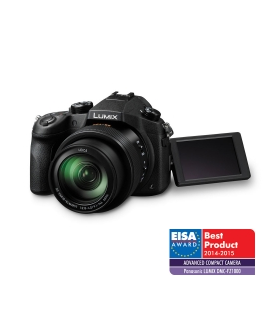 Panasonic Lumix DMC-FZ1000 Aparat Foto Bridge 20.1MP 4K Negru