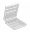 Maha MH-BH4AA - cutie pentru 4 acumulatori AA