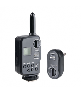 Godox FT-16 - kit transmitator si receptor wireless Quantuum si Dynaphos