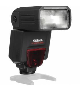 Blitz Sigma EF-610 DG Super - Nikon TTL
