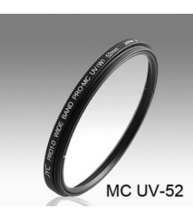 Filtru UV JYC PRO1-D Super Slim Wide Band MC 52mm