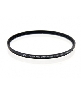 Filtru UV JYC PRO1-D Super Slim Wide Band MC 82mm