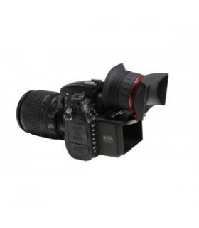 Swivi S1 Foldable Viewfinder- vizor LCD pentru camerele DSLR