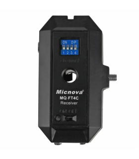 Micnova FT-4C Receiver - receptor radio pt declansare flash