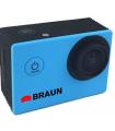 Camera video sport Braun Paxi young -Albastra
