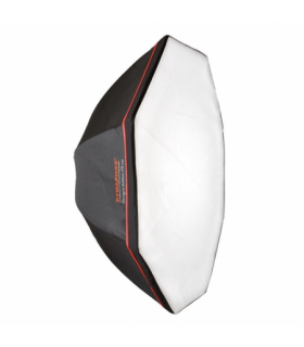 Dynaphos - octobox 120 cm - montura Bowens