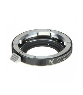 Voigtlander MFT/LEM - Adaptor obiective montura Leica M pentru aparate MicroFourThirds