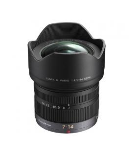 Panasonic Lumix G Vario 7-14mm f/4 - pentru MicroFourThirds