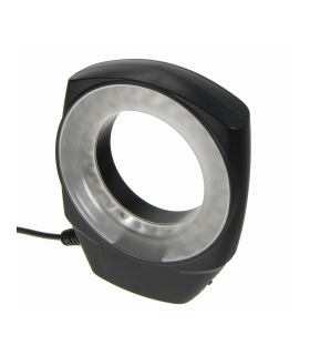 Ring 48 VL-48 - lampa circulara macro cu LED
