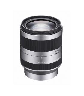 Sony 18-200mm f/3.5-6.3 OSS - pentru NEX