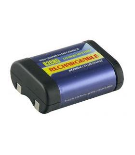 Power3000 FR5B.03 - acumulator Li-ion tip 2CR5, 500mAh