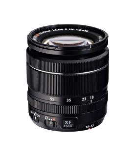 Fujifilm 18-55mm F2.8-4 R LM OIS XF Obiectiv FujiFilm X