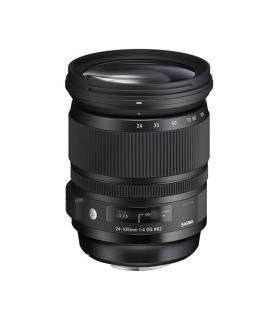 Sigma 24-105mm F4 DG HSM OS Art Obiectiv pentru Nikon FX