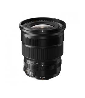 Fujifilm 10-24mm F4 R OIS XF Obiectiv FujiFilm X