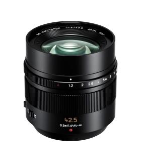 Panasonic Leica DG Nocticron 42.5mm f/1.2 ASPH Power OIS