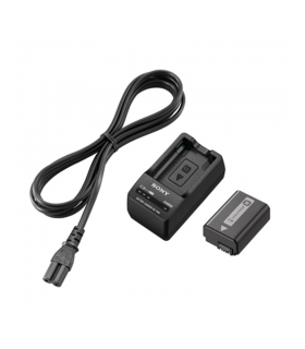 Sony ACC-TRW - kit alimentare- NP-FW50 + BC-TRW