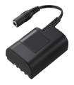Panasonic DMW-DCC 12 GU - adaptor alimentare