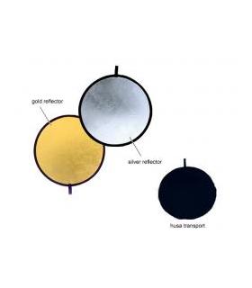 Blenda 2in1 56cm Silver/Gold