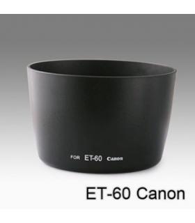 Parasolar Canon ET-60 replace