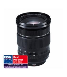 Fujifilm 16-55mm Obiectiv Foto Mirrorless F2.8 R LM