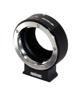 Metabones MB_MD-m43-BM1 - adaptor obiectiv Minolta MD la montura Micro 4/3