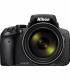 Nikon Coolpix P900 Aparat Foto Bridge 16.76MP Negru