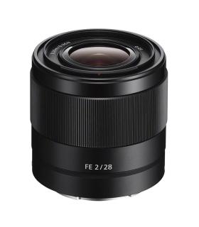 Sony 28mm F2 Obiectiv Sony FE