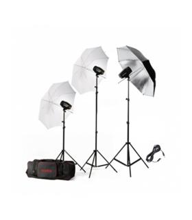 Godox Mini Master Kit 180A - set complet 3 blituri 180W