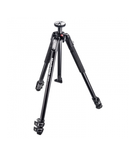 Manfrotto MT190X3 trepied foto 3 sectiuni