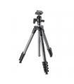 Trepied Manfrotto Compact Advanced Kit Black cap bila
