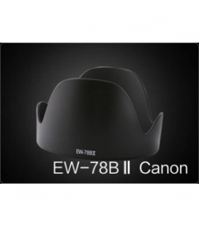 Parasolar Canon EW-78B II replace