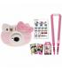 Fujifilm Instax Mini Hello Kitty + pachet 10 filme