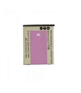 Power3000 PL133B.335 Acumulator replace tip Li-70B pt Olympus