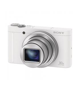 Sony DSC-WX500 Aparat Foto Compact 18.2MP Full HD Alb