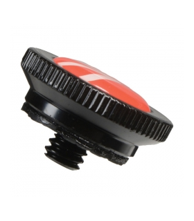 Manfrotto RROUND-PL - placuta cu desprinde rapida pt seria Compact Action