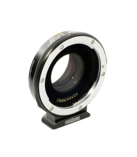 Metabones Canon EF - Micro 4/3 mount Speed Booster Ultra 0.71x