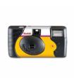 Kodak Power Flash 27+12 Aparat Foto pe Film de Unica Folosinta 35 mm Color 39 Expuneri