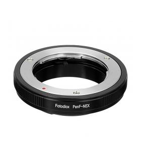 Fotodiox - Inel adaptor Olympus Pen F la Sony NEX Montura E