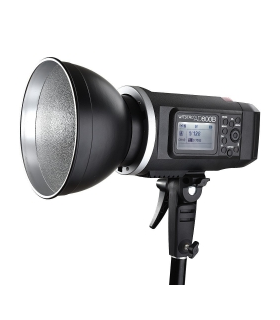 Godox AD600 WITSTRO Manual All-in-One Outdoor Flash