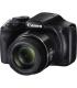 Canon PowerShot SX540 HS Aparat Foto Bridge Negru