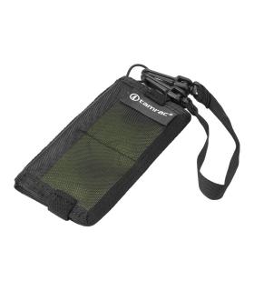Tamrac Goblin Wallet - toc de carduri SD si CF - Kiwi