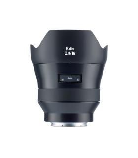 Zeiss Batis 18mm Obiectiv Foto Mirrorless F2.8 Montura Sony FE